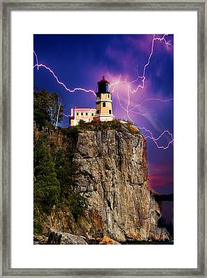 Dsc00149 Framed Print by Marty Koch