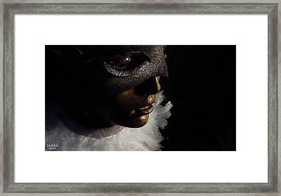 Du650 Framed Print
