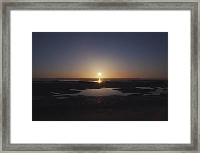 Duality Framed Print