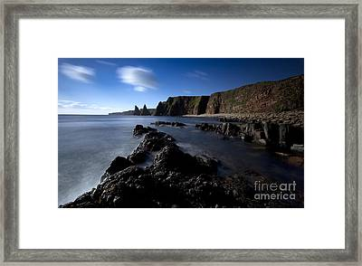Duncansby Head Framed Print by Roddy Atkinson