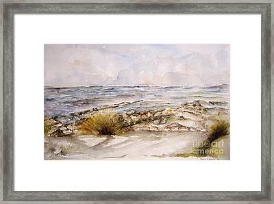 Dunes II Framed Print