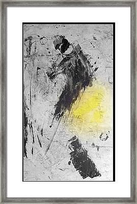 Dynamo II Framed Print