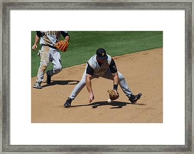 E 5 Framed Print by Don Olea