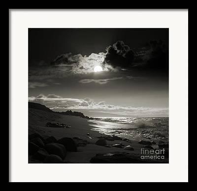 Earth Song Framed Prints