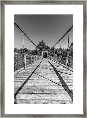 Ebc-15 Framed Print by Bob King