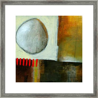 Edge Location #4 Framed Print by Jane Davies