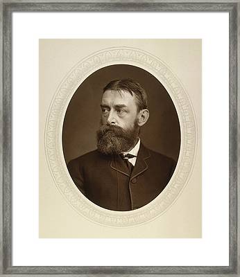 Edward John Poynter Framed Print by Granger