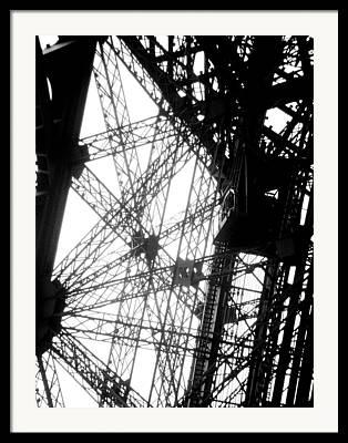 Postkarte Framed Prints
