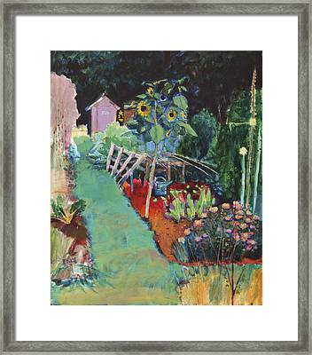 Eighty Two B Framed Print