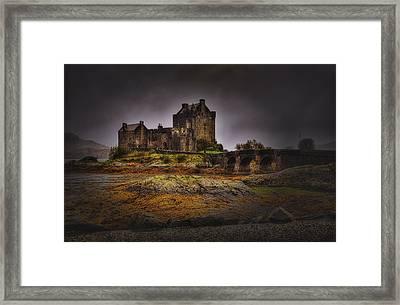 Eilean Donan Framed Print
