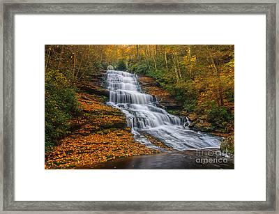 Elakala Falls #4 D30016106 Framed Print