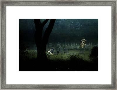 Eldorado I Framed Print