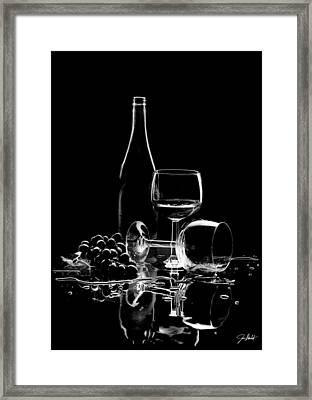 Elegance Framed Print by Jon Neidert