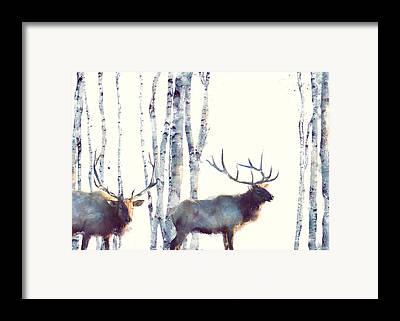 Holidays Framed Prints