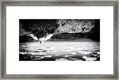 Emoa?a?es Framed Print