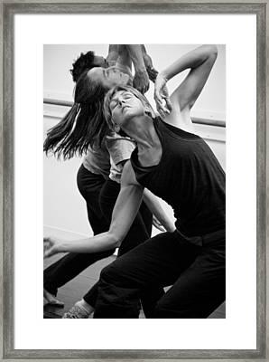 Encore 1 Framed Print