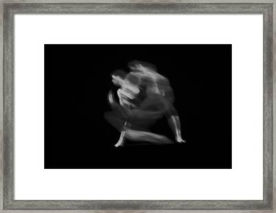 Encore 12 Framed Print