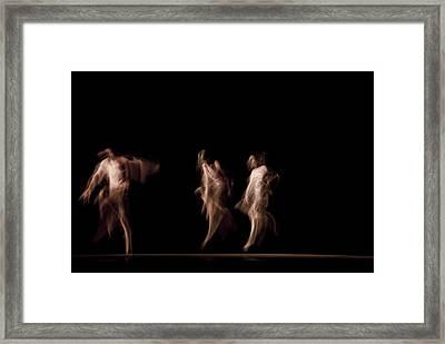 Encore 5 Framed Print