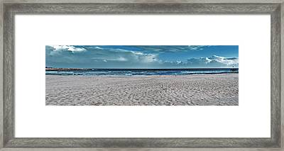 Endless Day Framed Print by Stelios Kleanthous