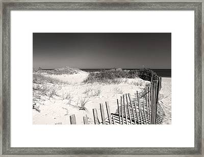Endless Possibilities Framed Print