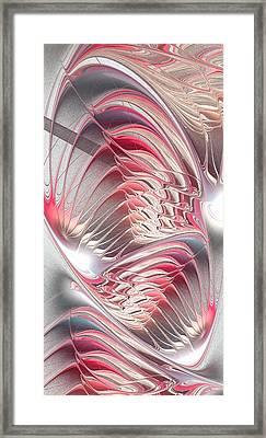 Enigma Framed Print by Anastasiya Malakhova