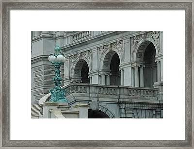 Enlightenment Framed Print by Bryan Knowles