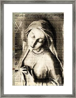 Enraptured  Framed Print by Lyric Lucas