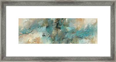 Ephesians 6 18. Vital Intercession Framed Print by Mark Lawrence