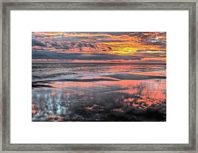 Epic Framed Print