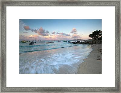 Esperanza  Framed Print by Patrick Downey