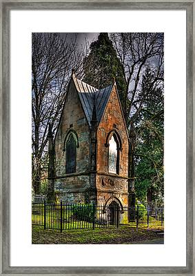 Eternal Home Framed Print