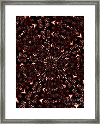 Framed Print featuring the photograph Eternity by Robyn King