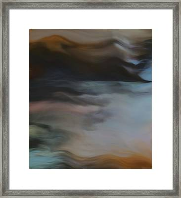 Impressionism #4 Framed Print by Viggo Mortensen
