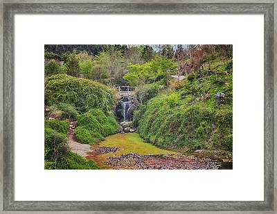 Every Beat Of My Heart Framed Print
