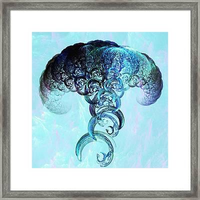 Expanding Framed Print by Anastasiya Malakhova