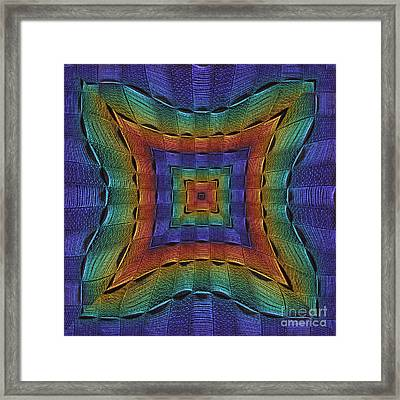 Expansion Multi Framed Print