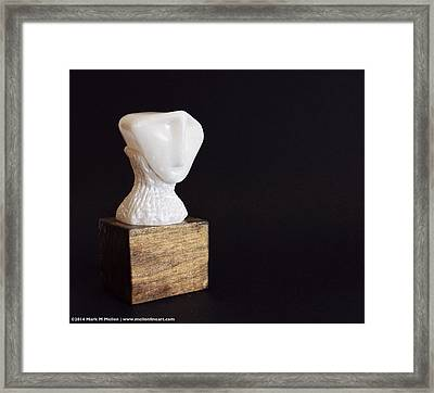 Fabulas Spiritus  Framed Print by Mark M  Mellon