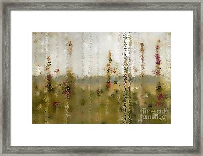 Faded Memories- Great Big Art Framed Print by Great Big Art
