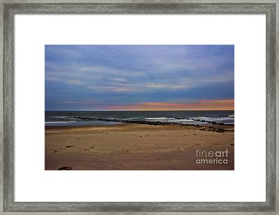 Fading Light Framed Print by Tom Gari Gallery-Three-Photography