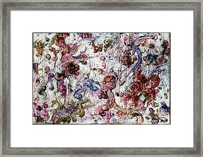 Fairytale #18 Framed Print