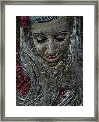 Fairytale Framed Print