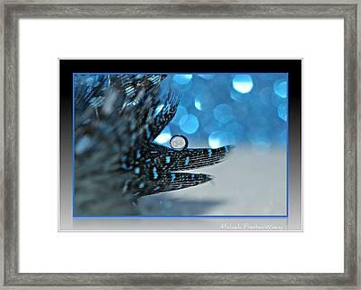 Framed Print featuring the photograph Faith by Michaela Preston