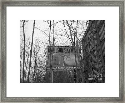 Framed Print featuring the photograph Family Night  by Michael Krek