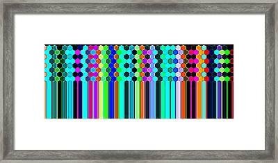 Fanfuckintastic Framed Print