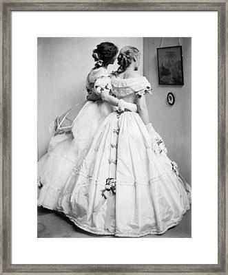 Fashion Women, 1906 Framed Print by Granger