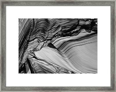 Feelings Framed Print by PandaGunda