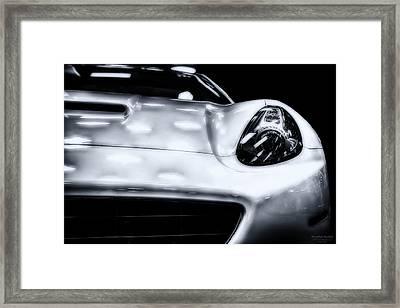Ferrari 2 Framed Print