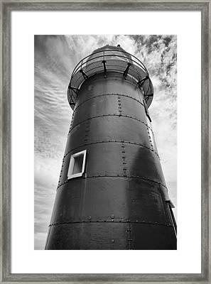 Ferryland Framed Print