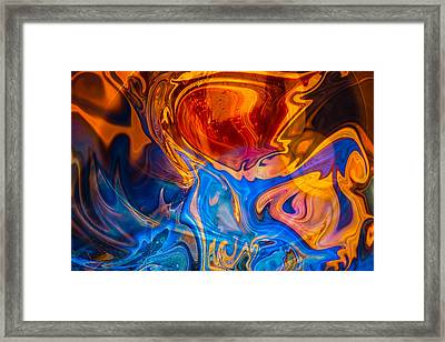 Fever Dreams Framed Print
