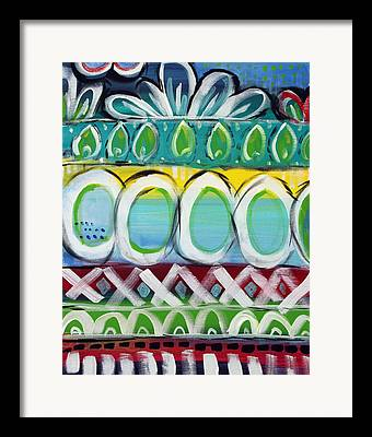 Fiesta Framed Prints